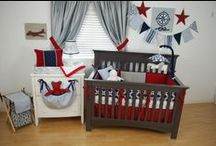 Nursery Accessories / Baby Nursery Accessories and crib bedding