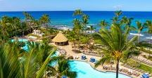 Hilton Waikoloa Village / Official images of our incredible Hawaiian resort on the sunny Kohala Coast of Hawaii Island