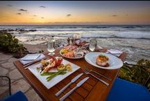 Dining at Hilton Waikoloa Village in Hawaii / Cuisine for all tastes is our specialty at Hilton Waikoloa Village. / by Hilton Waikoloa Village in Hawaii