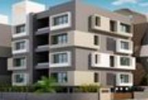 Projects in Vadodara