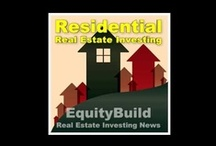EquityBuild Real Estate Investing Videos / While housing prices are up 9.3% for the last 12 months, there are few ways to earn that much in investing.  One of the best ways is through high yield investing in real estate by financing private mortgage notes.