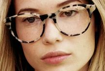 lunettes / by Laure Choquer