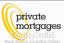 """EquityBuild Private Money Real Estate Investing / Double Digit Returns from Private Mortgages During """"Worst Year"""" for Investment-Grade Bonds since 1973 In a recent interview, Shaun Cohen, President of EquityBuild Finance, the funding arm of EquityBuild, a real estate investment firm, stated that investors in private notes with his company were enjoying 12% returns with no defaults.  Writing in Barron's on July...http://www.equitybuildnews.com/double-digit-returns-private-mortgages-during-worst-year-investment-grade-bonds-1973"""