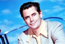 Glenn Ford / Good actor / by Mike Curry