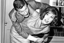 Mary Tyler Moore / Liked her best with Dick Van Dyke / by Mike Curry