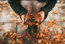 hygge. cozy feeling. mostly autumn