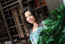 Interjúk - Lajtai Kati / A Hír7 Interjúk című műsorának vendége volt Lajtai Kati. Az interjú után készítettünk az énekesnőről néhány fotót. Fotók: Vásárhelyi Dávid - Hír7