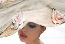 Hats / Handmade hats