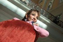 Interjúk - Keresztes Ildikó / A Hír7 Interjúk című műsorának vendége volt Keresztes Ildikó. Az interjú után készítettünk az énekesnőről néhány fotót. Fotók: Vásárhelyi Dávid - Hír7
