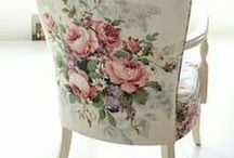 Shabby Chic / We Love These....