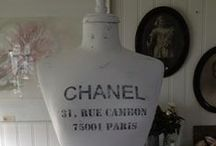 All Things Vintage / Vintage ideas & pics.....be inspired by beauty!