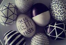 Sezóna: Velikonoce / Hledáte inspiraci na Velikonoce? Tak jste tu správně!