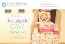 Diaper Cakes - giv den perfekte gave til den næste babyshower! / Hver Diaper Cake for den lille ny baby-boy eller den lille ny baby-girl er en unik gave som fanger opmærksomheden på hvert gavebord. Lad inspirere dig! #barselsgaver #dåbgaver