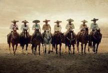 Charros / Mx / by Teto Palomar