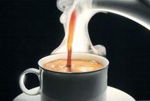 Café / Bebida / by Teto Palomar