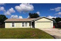 Port St. Lucie Listings / Buying, Selling, Building or Renting - Homes offered for Sale or Rent in Port St. Luice and the Treasure Coast
