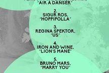 wedding tunes