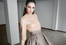 Natan Couture A/W 14 CAMPAIGN