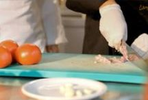 Cooking lessons of Greek cuisine in Nafplio via LandLife / Either you are a professional chef or you are just fond of the art of cooking and good food, through the specialized partners of LandLife you will get to know the Greek gastronomy.