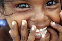 The most important.... / Smile around the world!