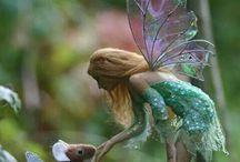 Fairies / by Debbie Varelas