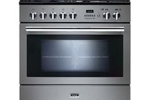 Falcon Range Cookers / Domestic Engineering