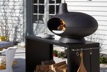 Morso Outdoor Living and Heaters / Domestic Engineering