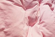 Blush and Bashful / pink