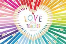 Teachers / by Heather Nelson
