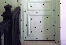 dream interiors / by Rosie Coverini