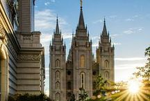Latter Day Saints / Church / by Heather Nelson