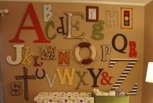 Kid's Room / by Heather Nelson