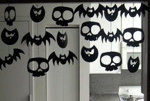 Halloween / by Gillian Wright