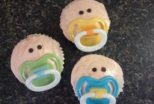 Baby Shower  / by Gillian Wright
