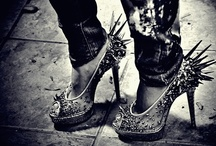Shoes :D / I <3 Shoes, Jessica Simpson's were my gateway shoe but I'm trying to branch out :) / by Tawna Ditmore