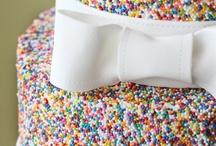 Cake-tastic! / by Joie Brandt