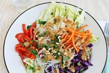 Healthy Easy Delicious Recipes / healthy, easy food recipes
