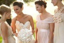 Noivas e vestidos
