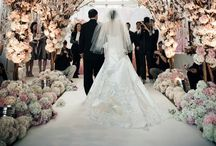 Wedding Inspirations / For when I meet Mr. Right / by Qu Zheng