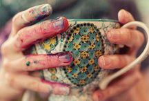 Art love.