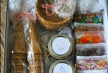 gifts & crafts from the kitchen