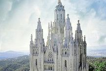 Europa - SPAIN / All about Spain lovely photos, recipes and all other.... / by Edith Jasser Realtor-Chicago