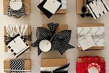 Gift Ideas / by Sarah Hardy