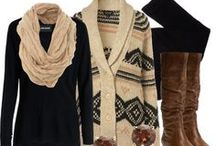 Dream Closet / Ideas of outfits and articles of clothing that are needed! / by Demetria Sosa