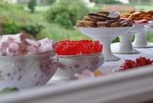 Buffets / Degustación y buffets de productos en nuestros diferentes eventos. Gastronomia de calidad con el mejor servicio. www.aveventus.com