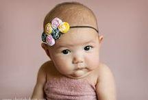 Beautiful People/Babies / by Elizabeth Ancona