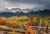 Colorado is my home