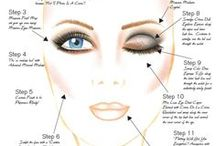 BEAUTY TIPS - make-up, lips, eyes, nails & more / all kinds of home remedies and beauty tips for hair, skin, eyes, feet, hands and everything else beauty / by Edith Jasser Realtor-Chicago