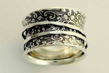 Wedding Ring / by Joie Brandt