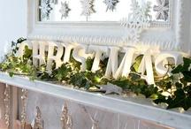 Christmas / by Demetria Sosa